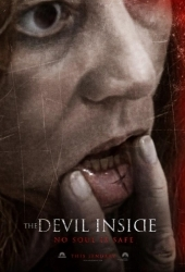 Con el diablo adentro