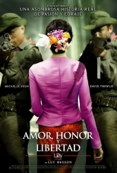 Amor, Honor y Libertad