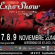 ExpoShow Auto y Avión 2014 en Atlixco