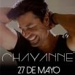 Chayanne en Puebla