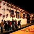 La Noche que Nadie Duerme en Huamantla