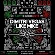 Dimitri Vegas & Like Mike en Puebla