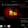 El Columpio Rojo - Obra de Teatro