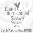 Festival Internacional 5 de Mayo