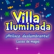 Villa Iluminada en Atlixco