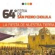 Feria de San Pedro Cholula