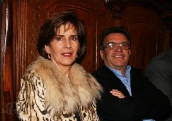 Tp fotos de expresiones entre lo p blico y lo privado for Blanca lilia romero cenipalma