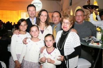 Familia García Limón.   -  - Puebla