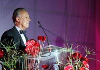 Un festejo con grandes celebridades. -  - Puebla
