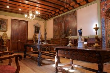 Tp fotos de las salas de exhibici n recorridos en for Muebles acedo almendralejo