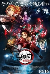 Demon Slayer: Mugen Train La Película