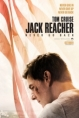 Jack Reacher 2: Sin Regreso