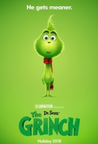 Imagenes De Grinch De Buenos Dias.Tp Pelicula El Grinch Movie Dr Seuss How The Grinch