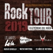 Rock Tour 2019 - Leyendas del Rock en Puebla