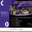 Segunda Temporada Virtual de Ópera de Bellas Artes