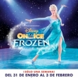 Disney On Ice Frozen en Puebla