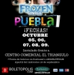 Frozen On Ice: Una Aventura Congelada en Puebla