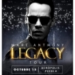 Marc Anthony en Puebla