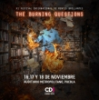 Ciudad de las Ideas - The Burning Questions
