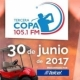 Tercera Copa 105.1 en La Vista Country Club