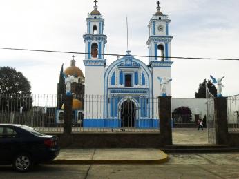 TP  Fotos de  Un recorrido por las Iglesias de Cholula – RECORRIDOS ... 856b737d9f2