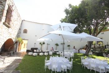Tp fotos de jardin bodegas del molino bodas en puebla for Bodegas de jardin