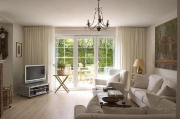 cortina clasicas para casa de campo bora cortinas persianas y decoracin puebla