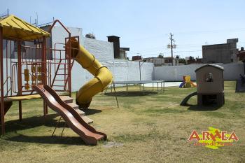 TP: Fotos de: Jardines para Fiestas Infantiles – PORTAFOLIO en ...