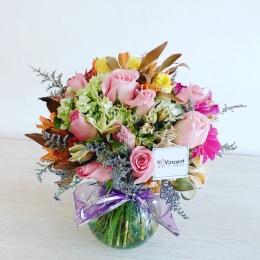 Tp Fotos De Arreglos Florales Para Regalar En Verano - Adornos-florales