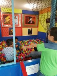 Tp Fotos De Area De Juegos Para Fiestas Infantiles Eventos