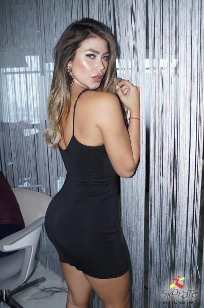Tp Fotos Detalladas De Paola Cañas La Portada Mayo De Playboy