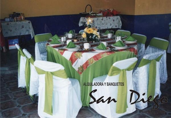 TP: Fotos de: Renta de manteleria de colores para eventos San Diego ...